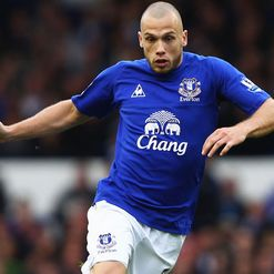 Heitinga: Pushing for a start