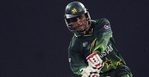Abdur Razzaq pakistan v new zealand world cup