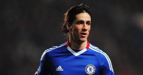 fernando torres chelsea. Fernando Torres Chelsea