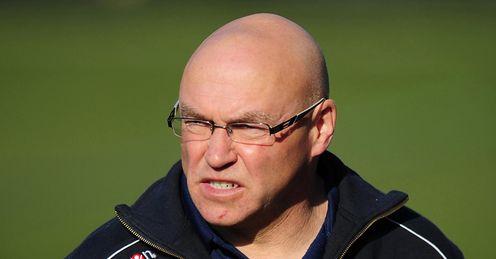 John Kear 2011