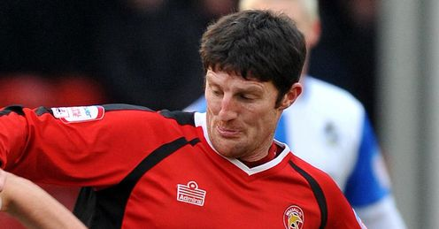 Jon Macken: Confident Walsall can turn things around, with a bit of luck