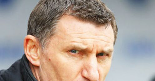Mowbray: started new season well for Boro