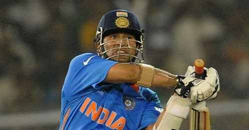 Tendulkar: will he make history for India?
