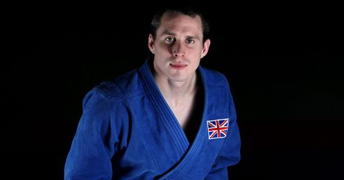 Euan Burton: World Championship, holiday and big changes at British Judo