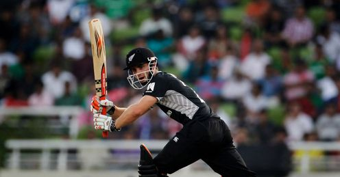 kane williamson south africa new zealand world cup