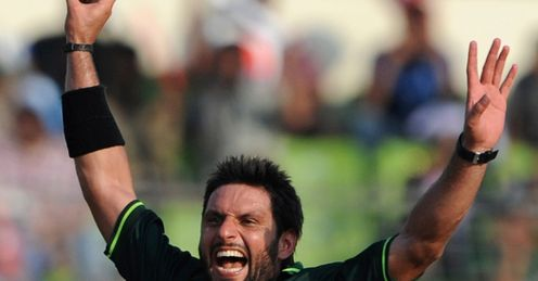shahid afridi pakistan world cup west indies dhaka