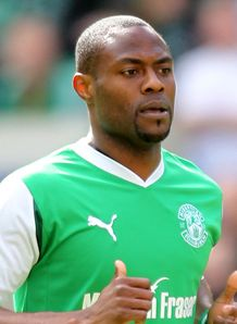 Picture of Akpo Sodje