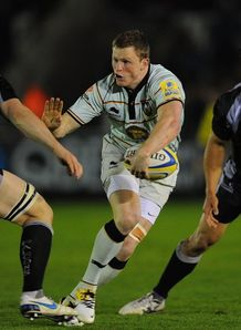 Chris Ashton northampton newcastle 2011