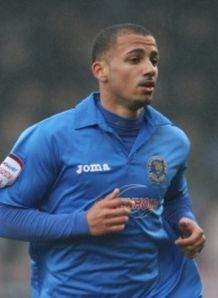 Picture of Lionel Ainsworth