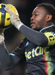 Picture of Steve Mandanda