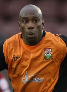 Picture of Steve Kabba