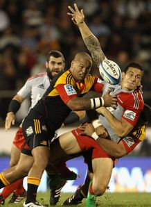 crusaders v chiefs sonny bill williams