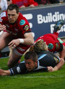 dth van der merwe glasgow v scarlets