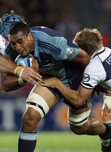 kaino blues v waratahs