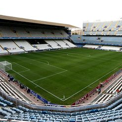 Mestalla Stadium: Home of Los Che