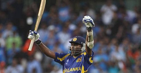mahela jayawardene century world cup final sri lanka india mumbai