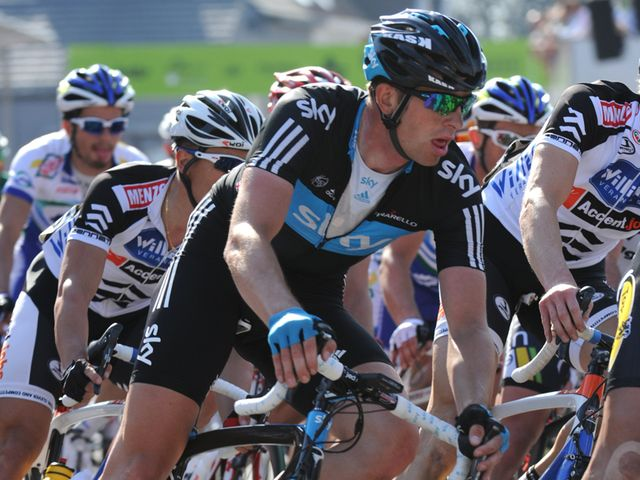 Stannard: Let off the leash in sprint