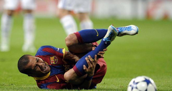 image: Dani-Alves-Real-Madrid-Barcelona-Champions-Le_2590415