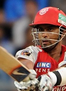 Kings XI too hot for Delhi