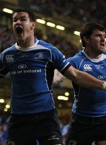 Leinster stun Saints