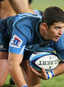 Morne Steyn Bulls v Sharks 2011