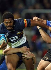 henry speight brumbies v force 2011