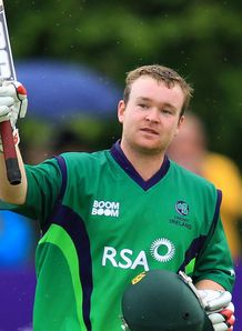Ireland race to series win