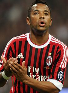 Picture of  Robinho