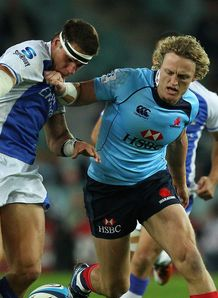 ryan cross waratahs v force