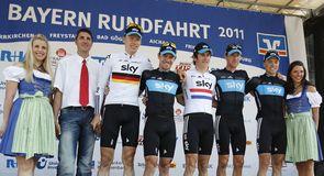 Bayern-Rundfahrt stage five gallery