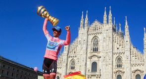 Giro stage 21 gallery