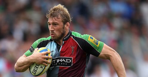 Can Harlequins take their league form into Europe?