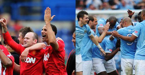 Manchester: a city of celebration on Saturday