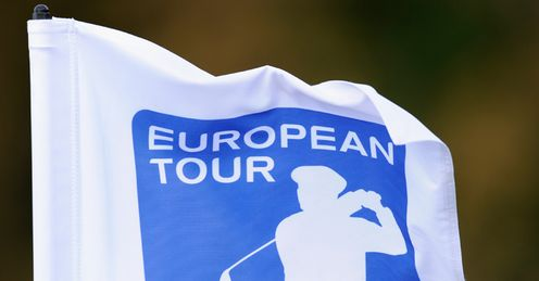 European Tour honour for Dave Thomas