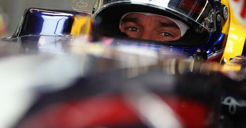 Webber: will his China drive change the approach to qualifying?
