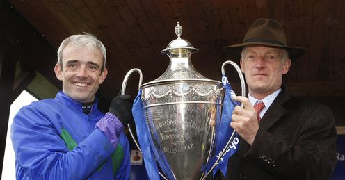 ruby walsh willie mullins