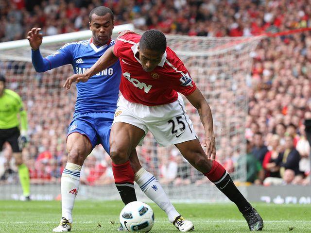 Манчестер Юнайтед стал самым популярным английским клубом.