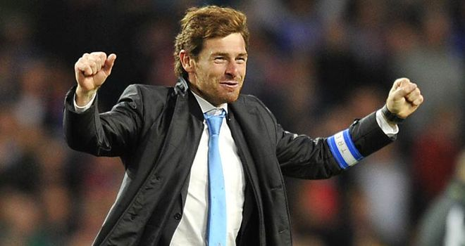 André Villas-Boas' Appointment: Déjà Vu or Dawning of a New Era?
