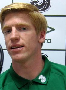 Picture of Paul McShane