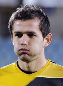Picture of Senad Lulic