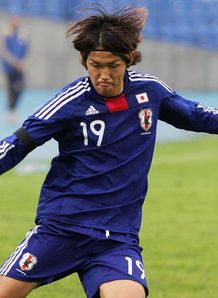 Picture of Takashi Usami