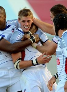 USA Eagles in 2009