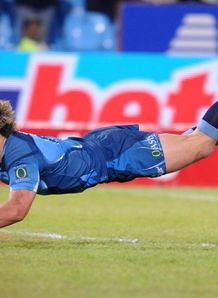 wynand olivier bulls