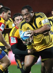 Neemia Tialata chiefs v hurricanes
