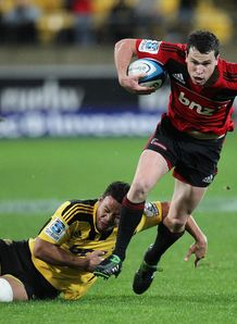 tom marshall v hurricanes 2011