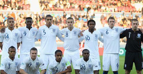 England: Technically inferior?