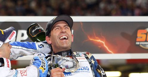 Hancock: Can be a key figure for Poole, says Kelvin Tatum