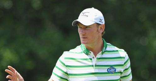 Chris: Adamant he won't miss out on next year's Open