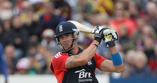 ... management: Pietersen will miss the T20s and ODIs against India