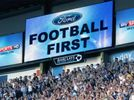 Football First Blogs
